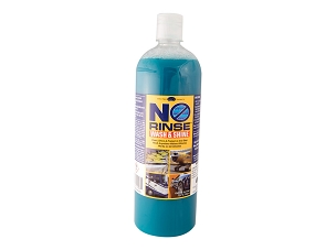 Optimum No Rinse Wash & Shine (ONR)