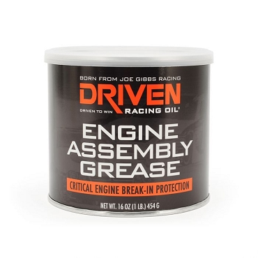 Assembly Grease 1 lb. Tub