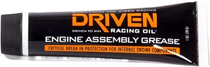 Assembly Grease 1 oz. Tube