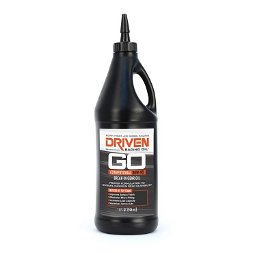 Gear Break-In Oil Quart (80W-90)
