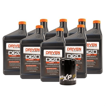 DI20 Oil Change Kit for Gen V GM Truck Engines (2014- Present) w/ 8 Qt Oil Capacity