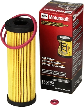 2.7 EcoBoost Motorcraft Engine Oil Filter