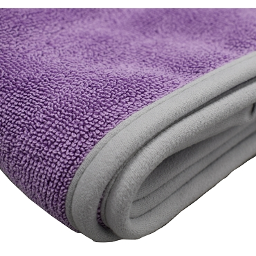 The Rag Company Twist N' Shout Drying Towel
