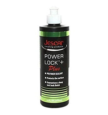 Jescar Power Lock Plus Polymer Sealant