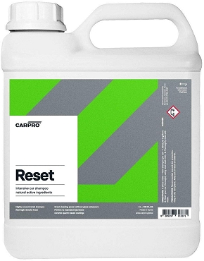 CarPro Reset Intensive Car Shampoo