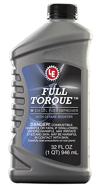 Lubrication Engineers Full Torque™ Winter Formula