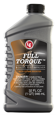 Lubrication Engineers Full Torque™ Summer Formula