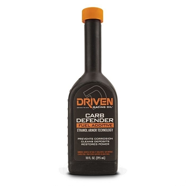 Carb Defender - Ethanol Fuel Additive - 8 oz