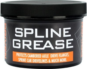 Spline Grease - 1/2 lb. Tub