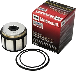 98-03 7.3L Powerstroke OEM Fuel Filter Kit