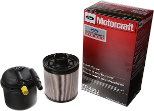 11-16 6.7L Powerstroke Fuel Filter Kit