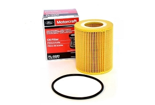 3.0 Powerstroke Motorcraft Engine Oil Filter